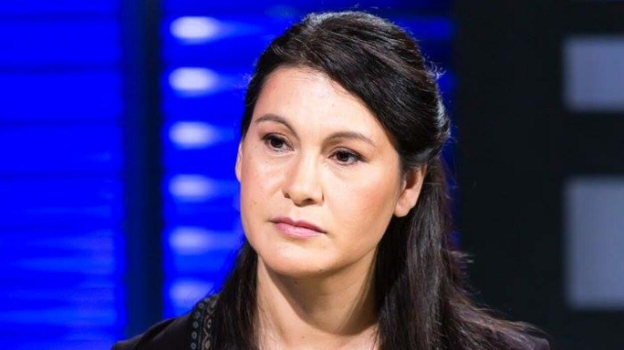 L'absence d'Autochtones à la tête de la Commission choque la directrice du Foyer pour femmes autochtones de Montréal, Nakuset