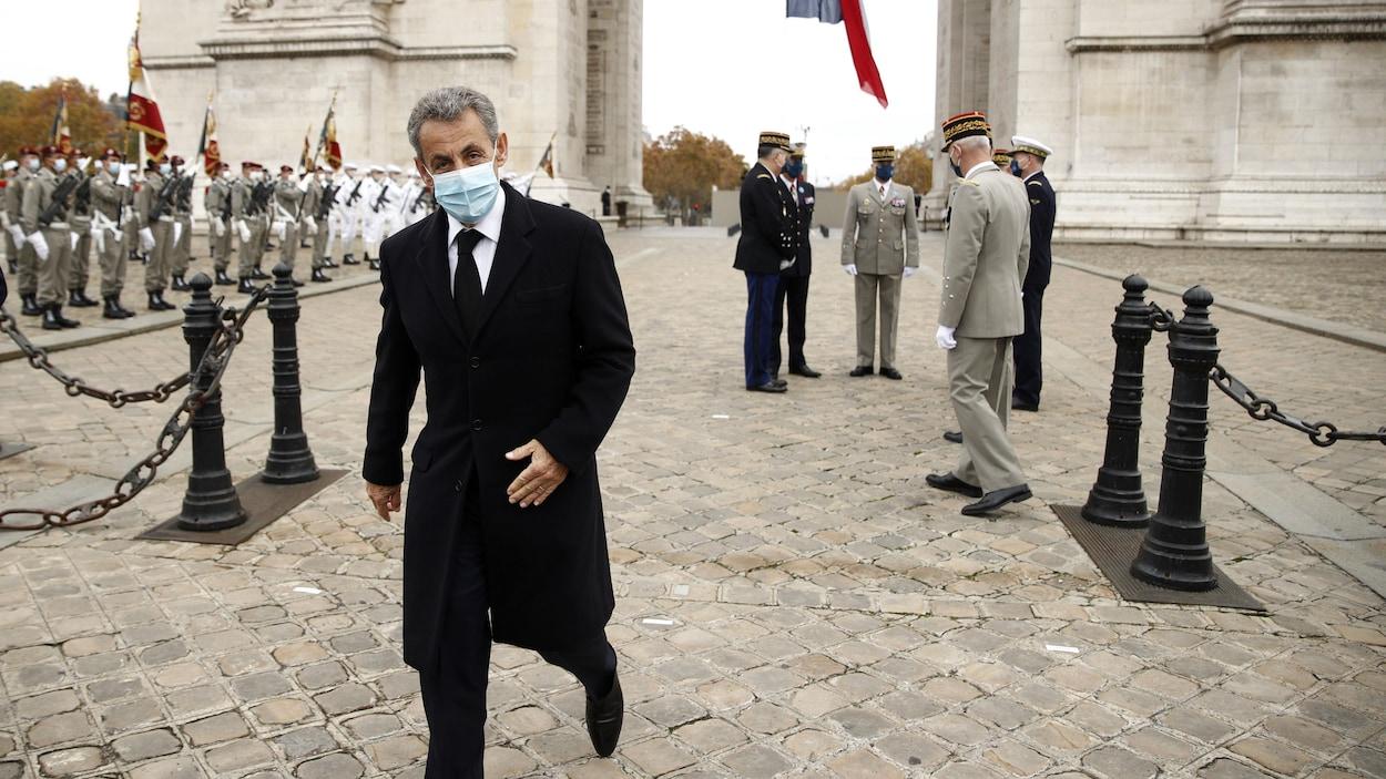 Faux départ pour le procès de Sarkozy