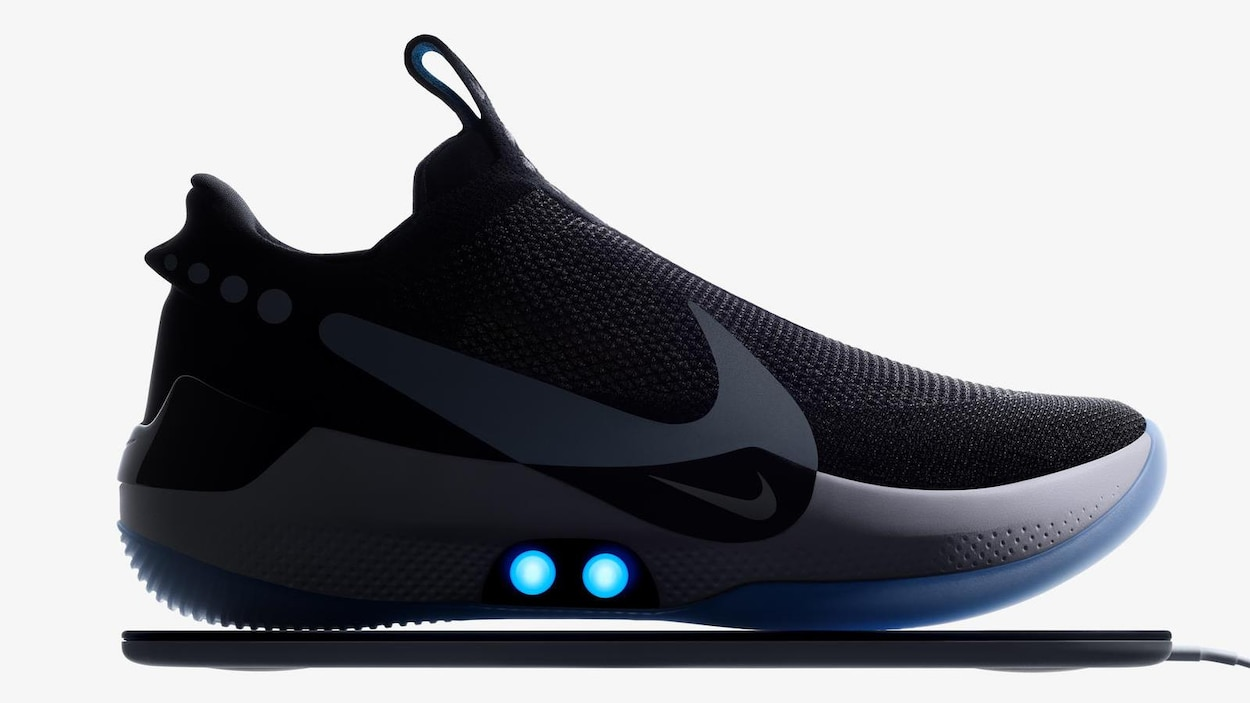 chaussures intervention nike