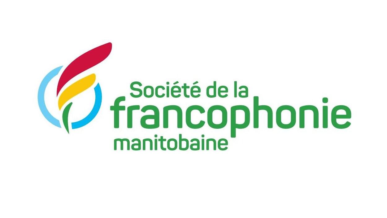 Un Logo principalement vert, avec un F stylisé en forme de flambeau.