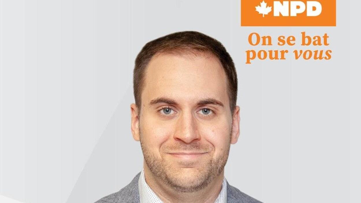 Photo officielle de Olivier Guérin.