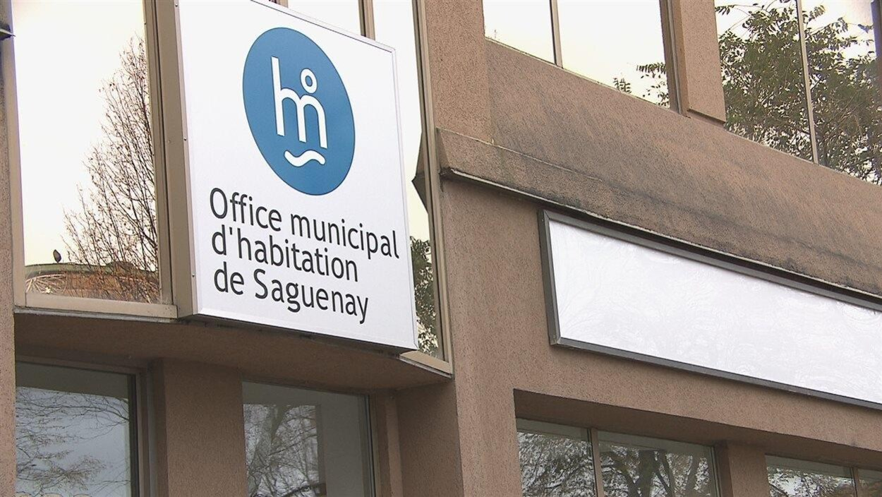 L'Office municipal d'habitation de Saguenay