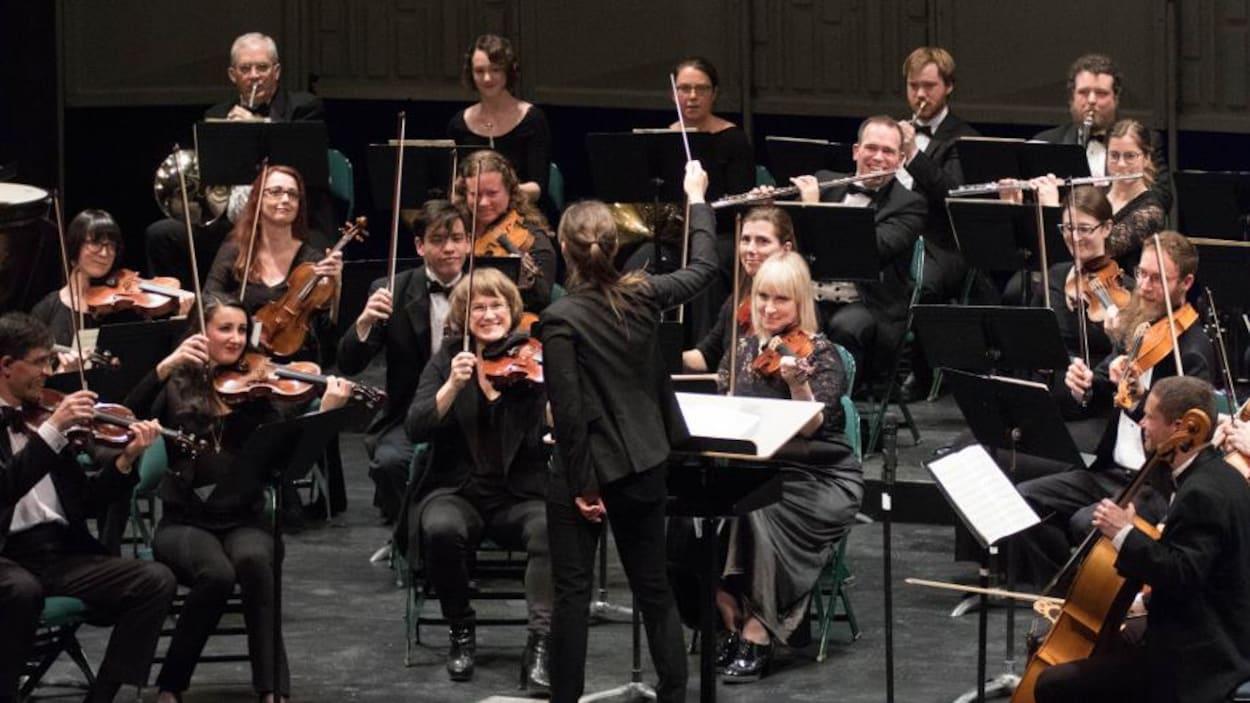 profiter de prix discount remise chaude nouvelle saison Un « énorme soulagement » pour l'Orchestre symphonique de ...
