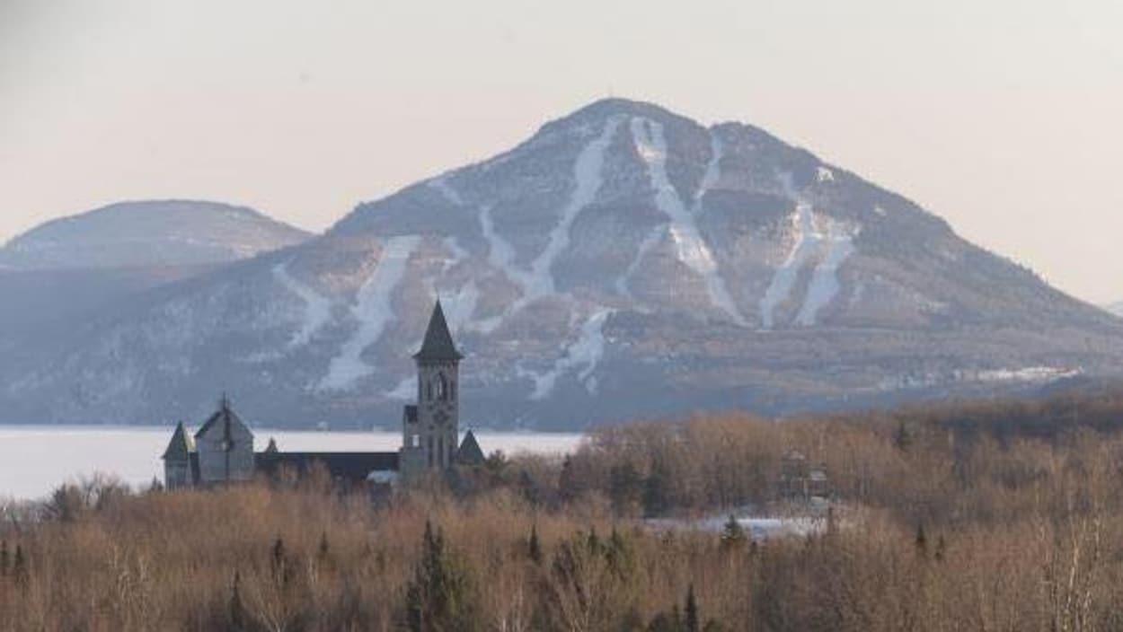Image de la montagne Owl's Head