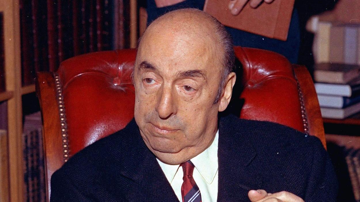 Pablo Neruda n'est pas mort d'un cancer, selon des experts