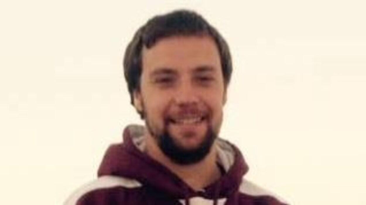 Pierre-Luc Tremblay a été retrouvé sain et sauf