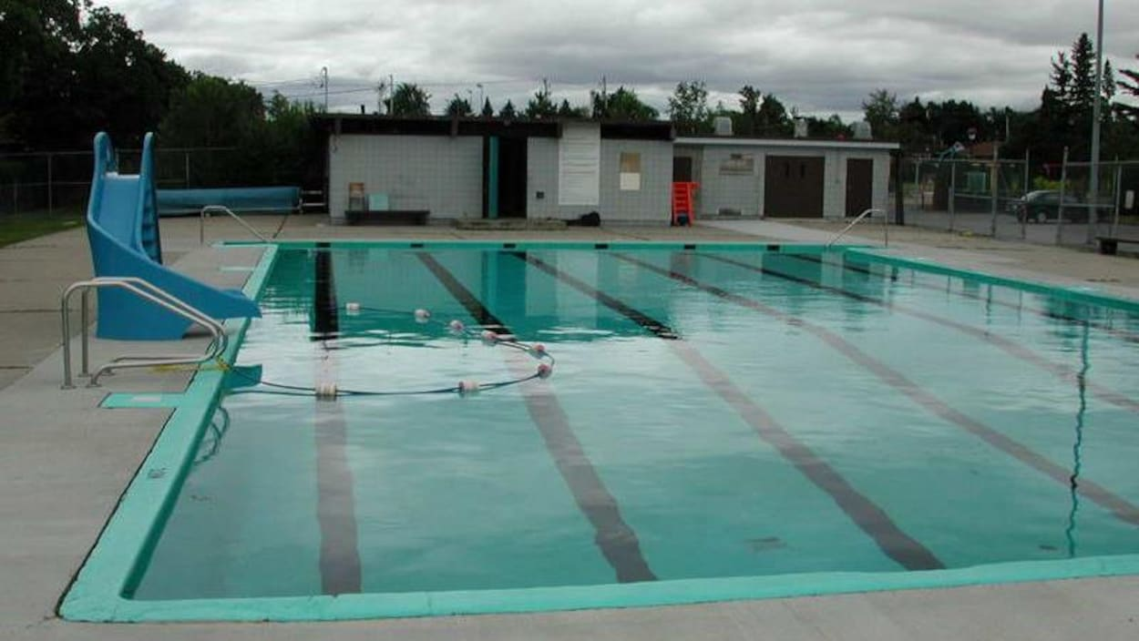 Les piscines ext rieures de la ville de gatineau - Piscine municipale quebec boulogne billancourt ...