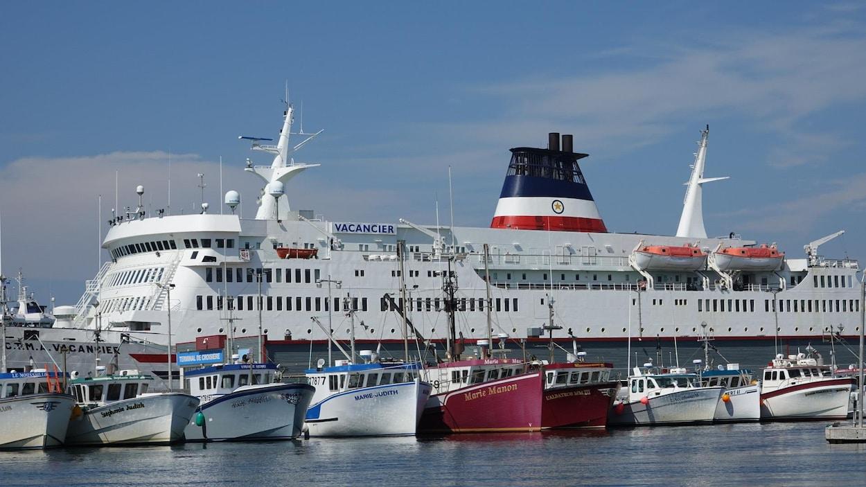 Les touristes devront se rendre dans l'archipel sans dormir dans les provinces maritimes.