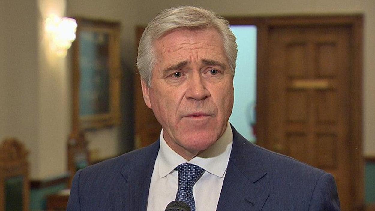 Le premier ministre Dwight Ball a indiqué que la loi sur la société d'énergie pourrait être modifiée dès ce printemps.