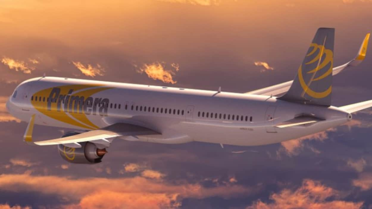 La compagnie aérienne Primera Air cesse ses activités — Marché
