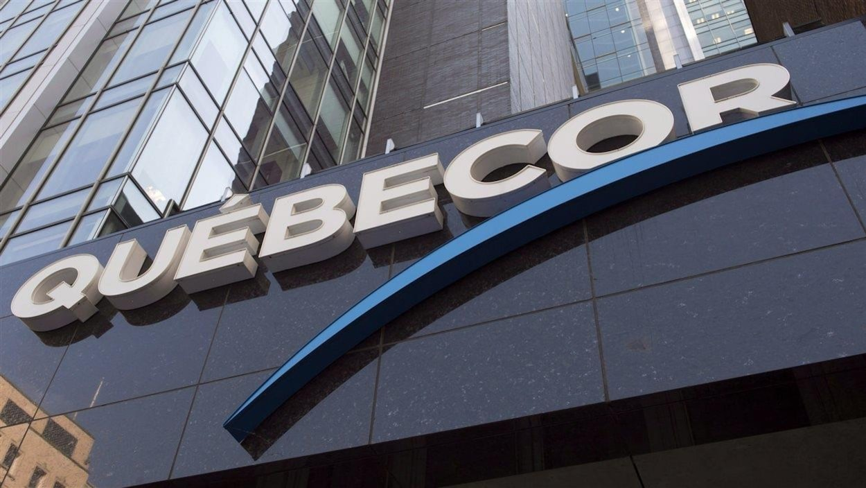 Québecor Média
