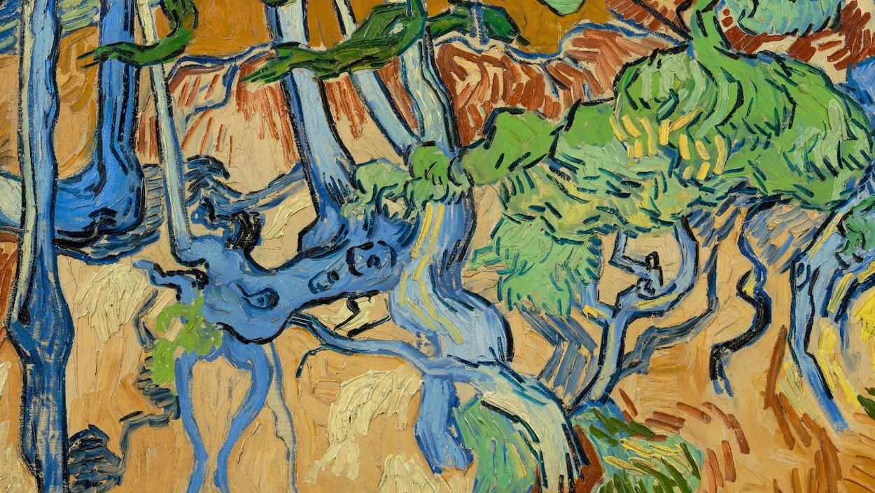 Le mystère Van Gogh mis au jour ?