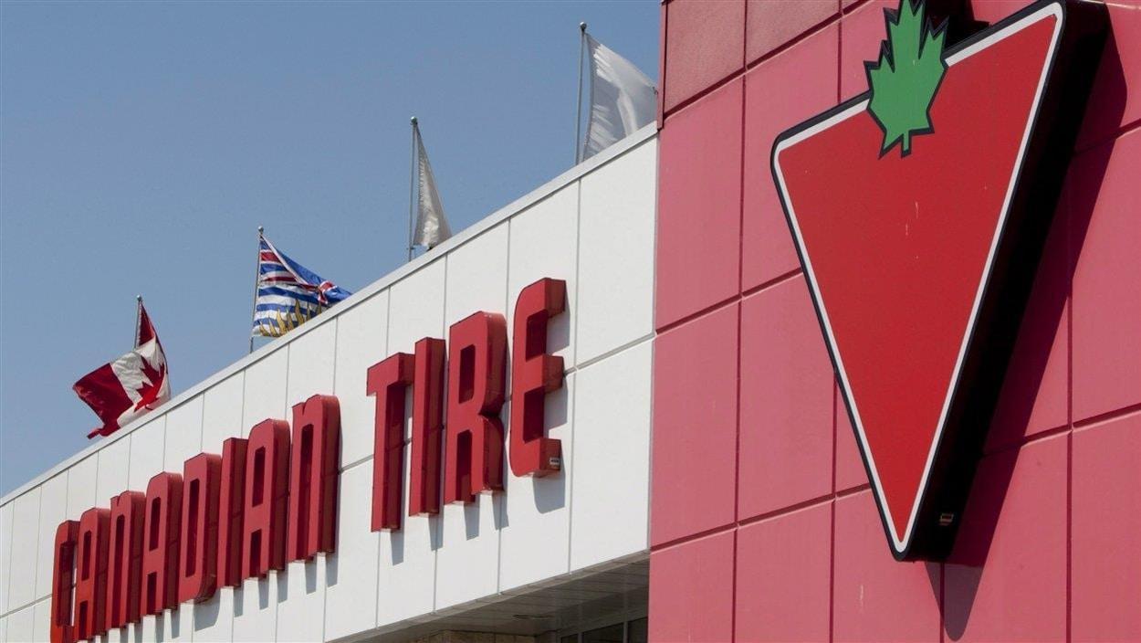 Canadian Tire fait l'acquisition d'Helly Hansen