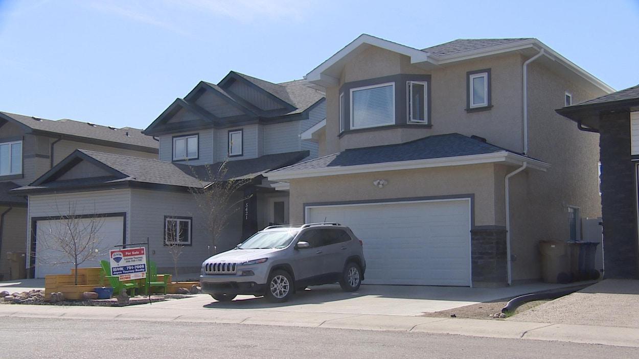 Mettre sa maison en vente et la découvrir à louer sur Craigslist ...