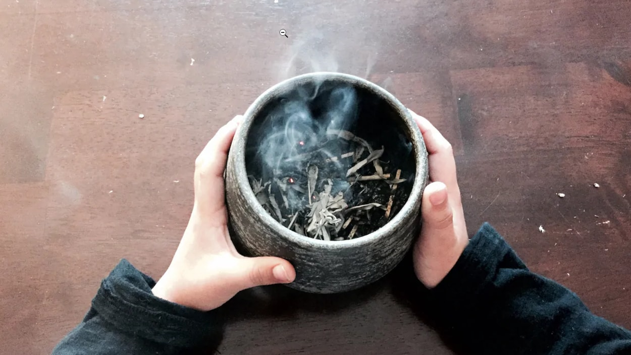 Image result for RITUEL DE PURIFICATION