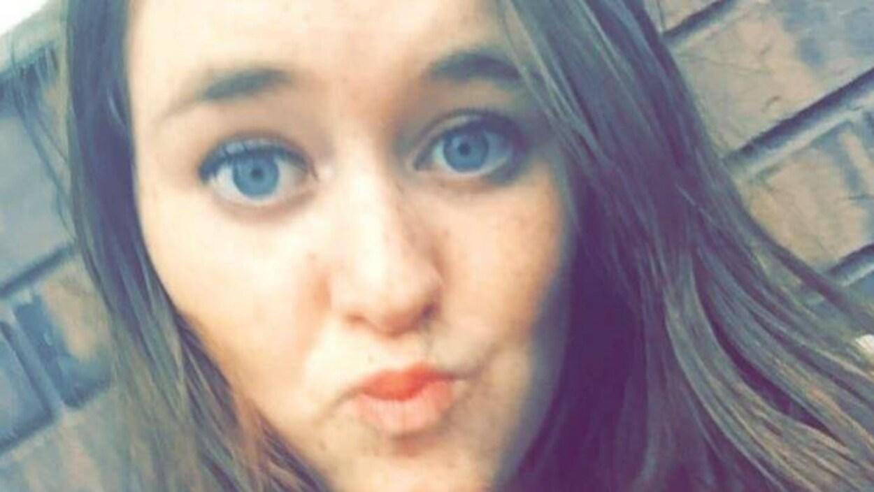 Shaylynn Mason-Ferron manquait à l'appel depuis jeudi soir.