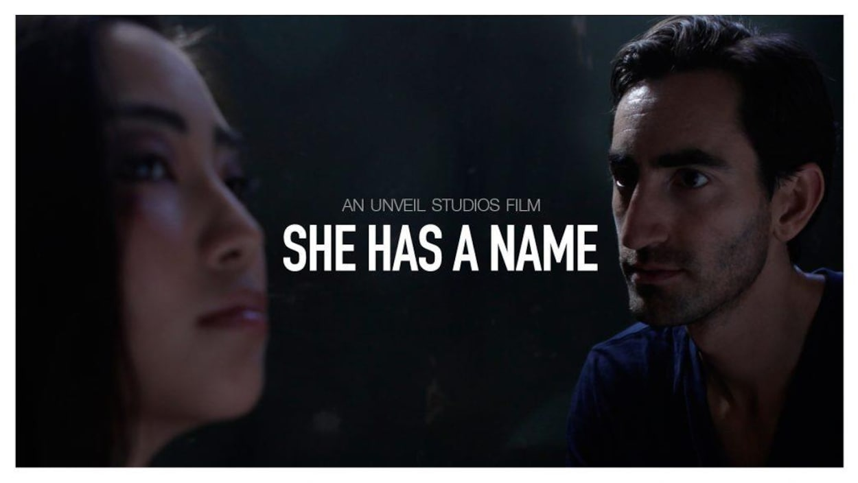 Le long-métrage « She Has A Name »