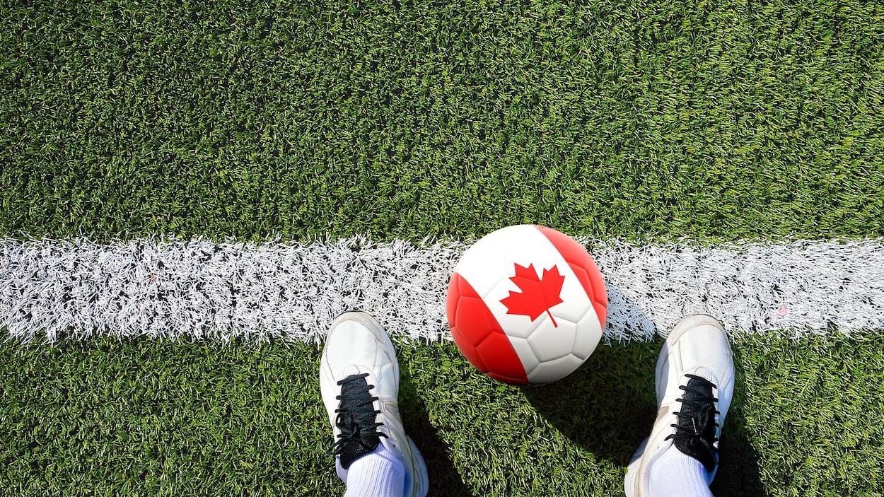 Quatre experts se prononcent sur le développement du soccer au Canada