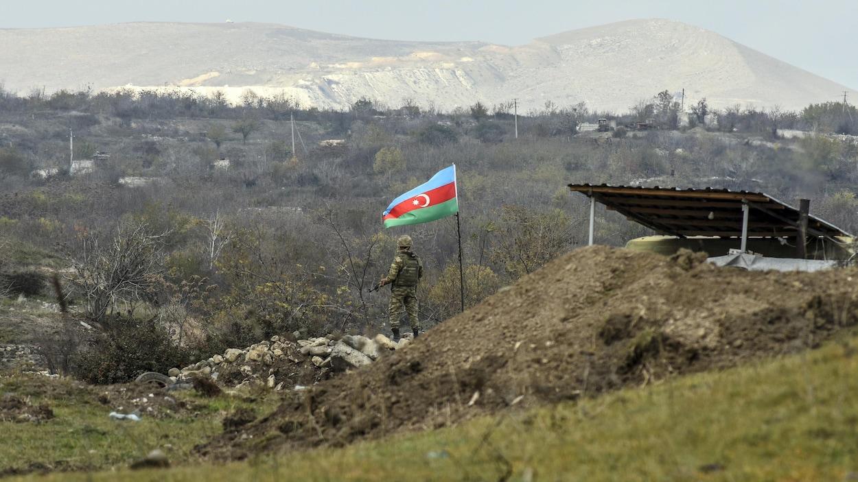 Focus - Haut-Karabakh : des terres de conquêtes et d'exils
