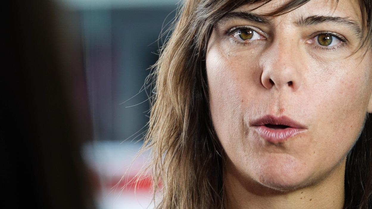Antigone sacré meilleur film aux Écrans canadiens