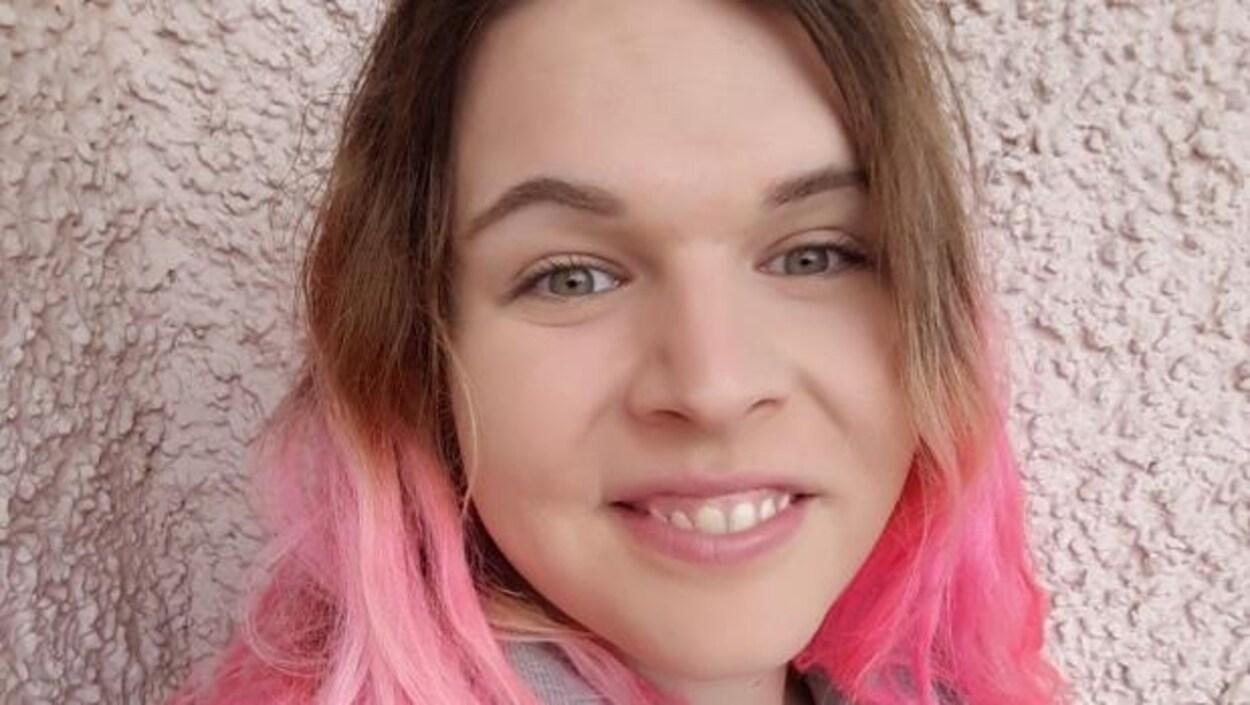 La bédéiste montréalaise, Sophie Labelle