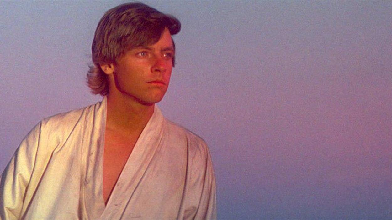 Il Y A 40 Ans Dans Une Galaxie Lointaine Star Wars Radio Canada Ca