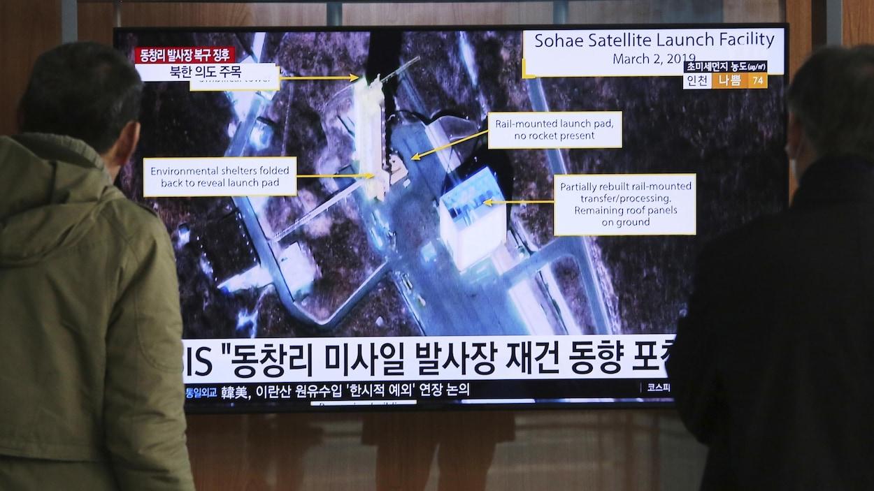 Corée du Nord: nouveau