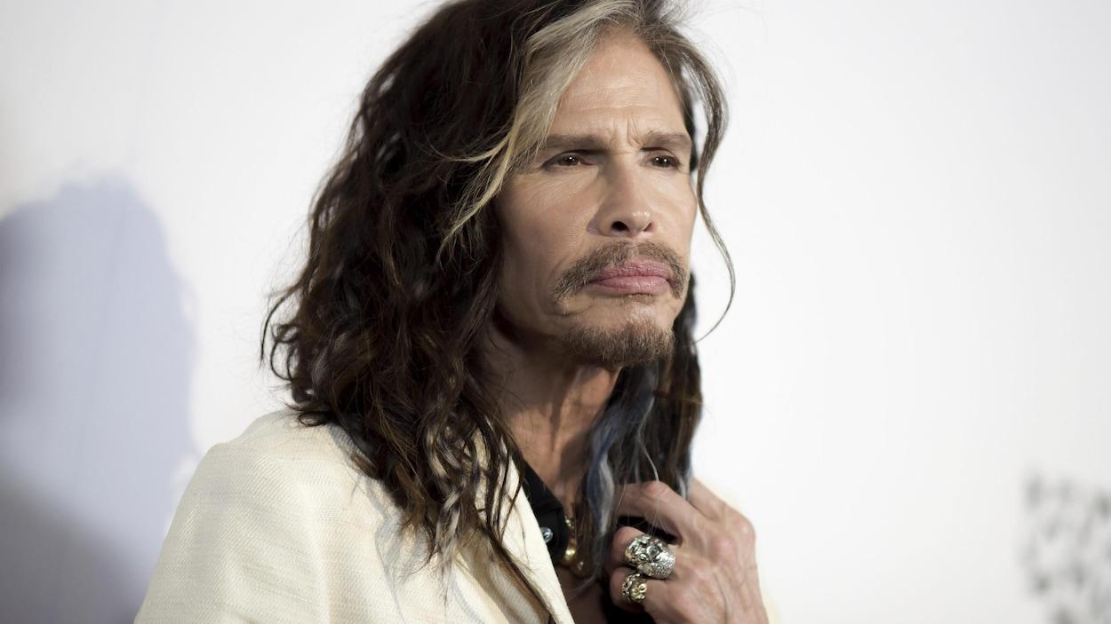 Steven Tyler, le leader d'Aerosmith, refuse que Donald Trump passe sa musique