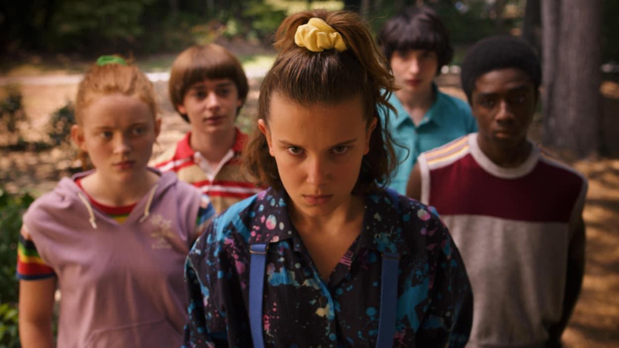 Netflix confirme que Stranger Things aura droit à sa saison 4