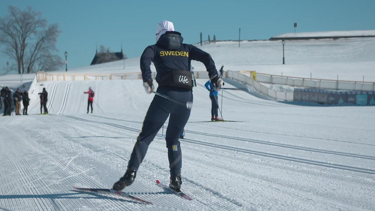 Ski de fond | Coronavirus : Canmore à son tour annulée