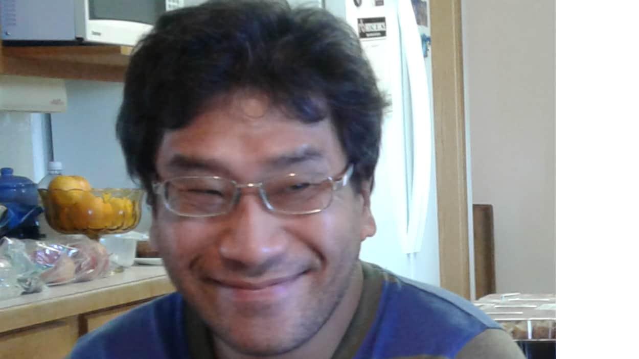 Sung Kyu Huh a disparu de Gravelbourg, en Saskatchewan.