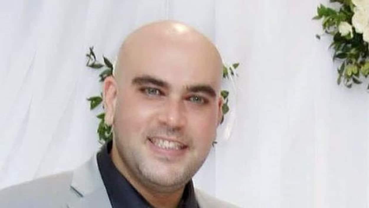 Une photographie de Taoufik Moalla