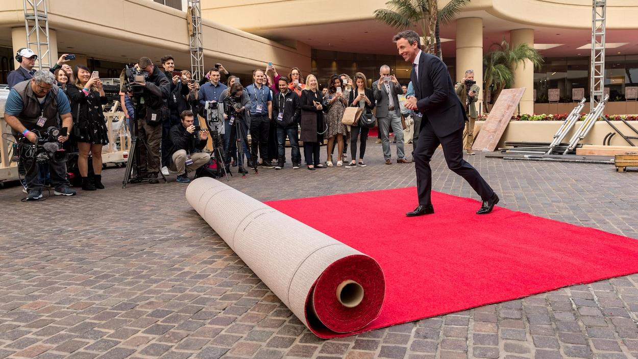 Gary Oldman Golden Globe du meilleur acteur de film dramatique