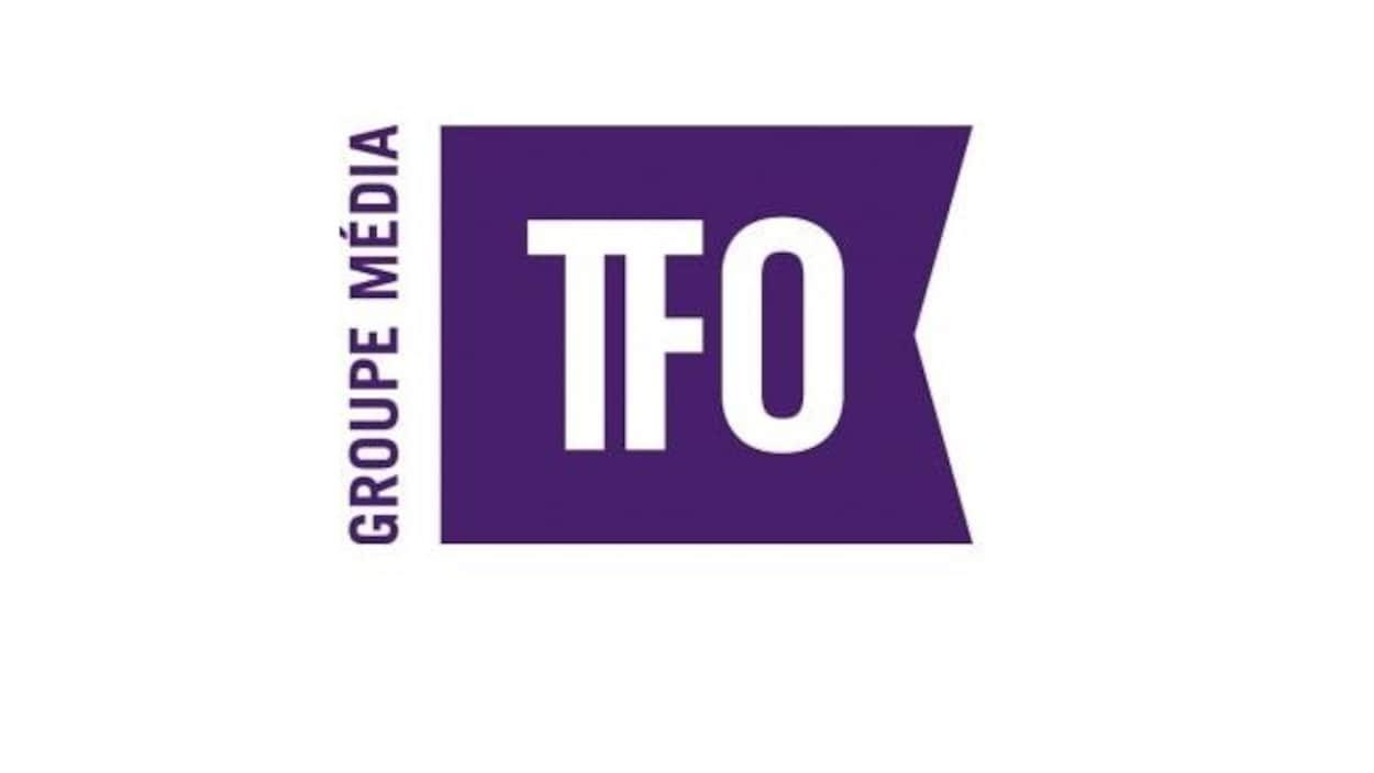 Le logo de TFO