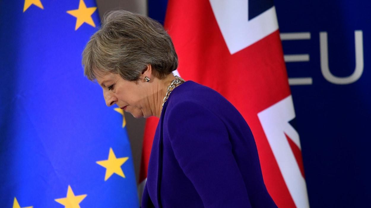 Manifestation à Londres pour un nouveau référendum sur le Brexit — Royaume-Uni