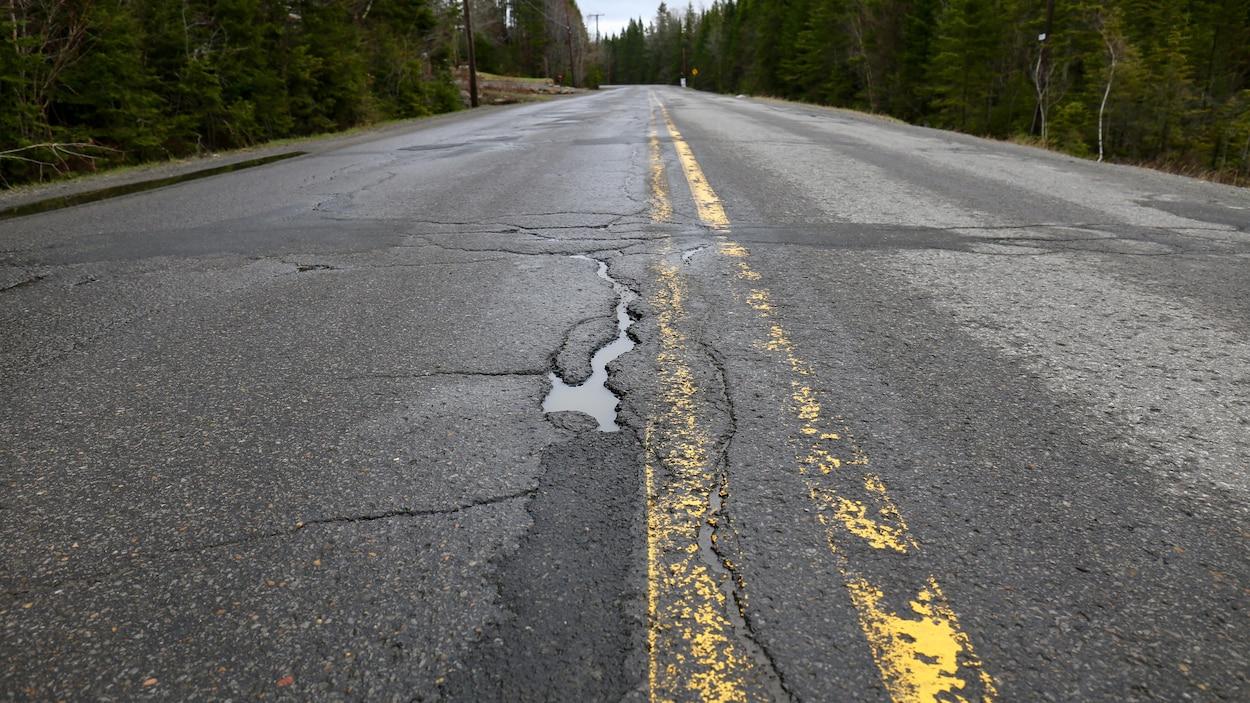 La traverse de Laval est considérée comme l'une des pires routes au Québec depuis quelques années.