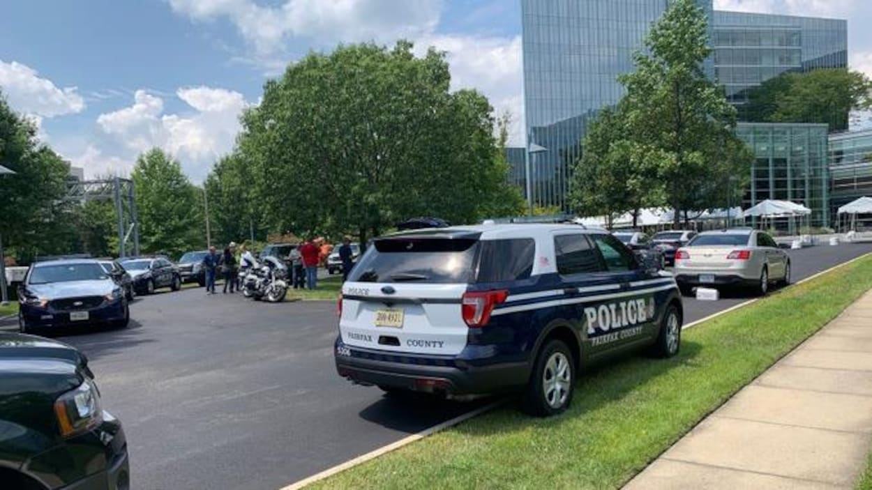 Le journal USA Today évacué en raison d'un homme armé : fausse alerte