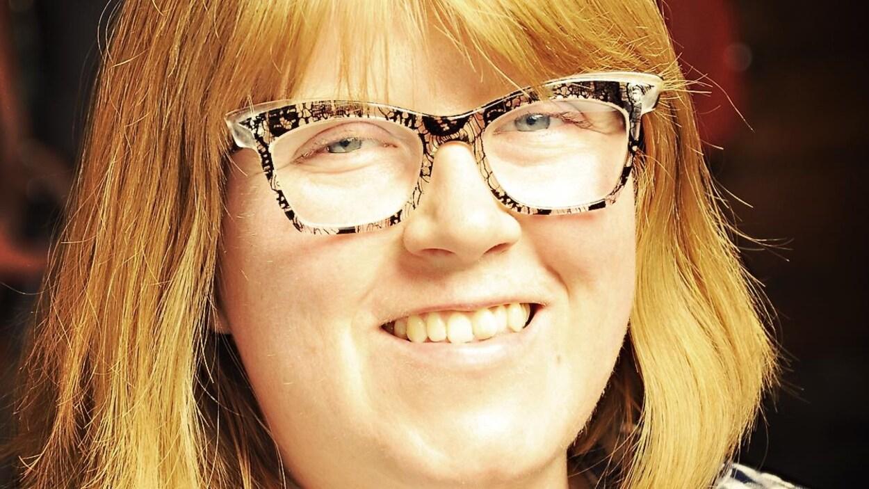 Vicki Stroich directrice générale de l'ATP