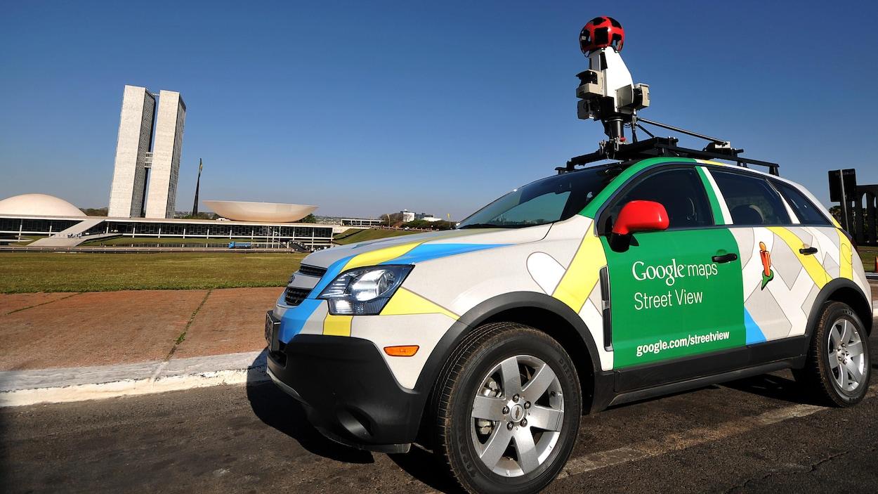 Google veut relancer Google Maps en Chine