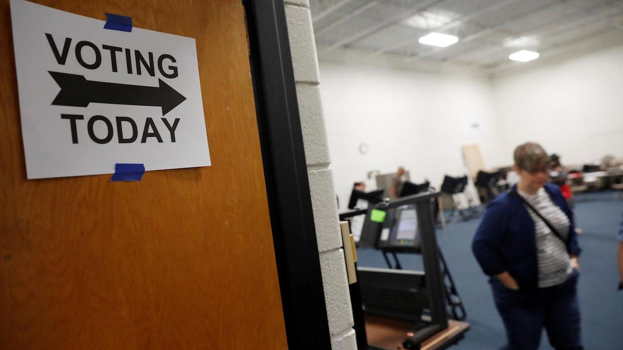 Une élection partielle redonne espoir aux démocrates — USA