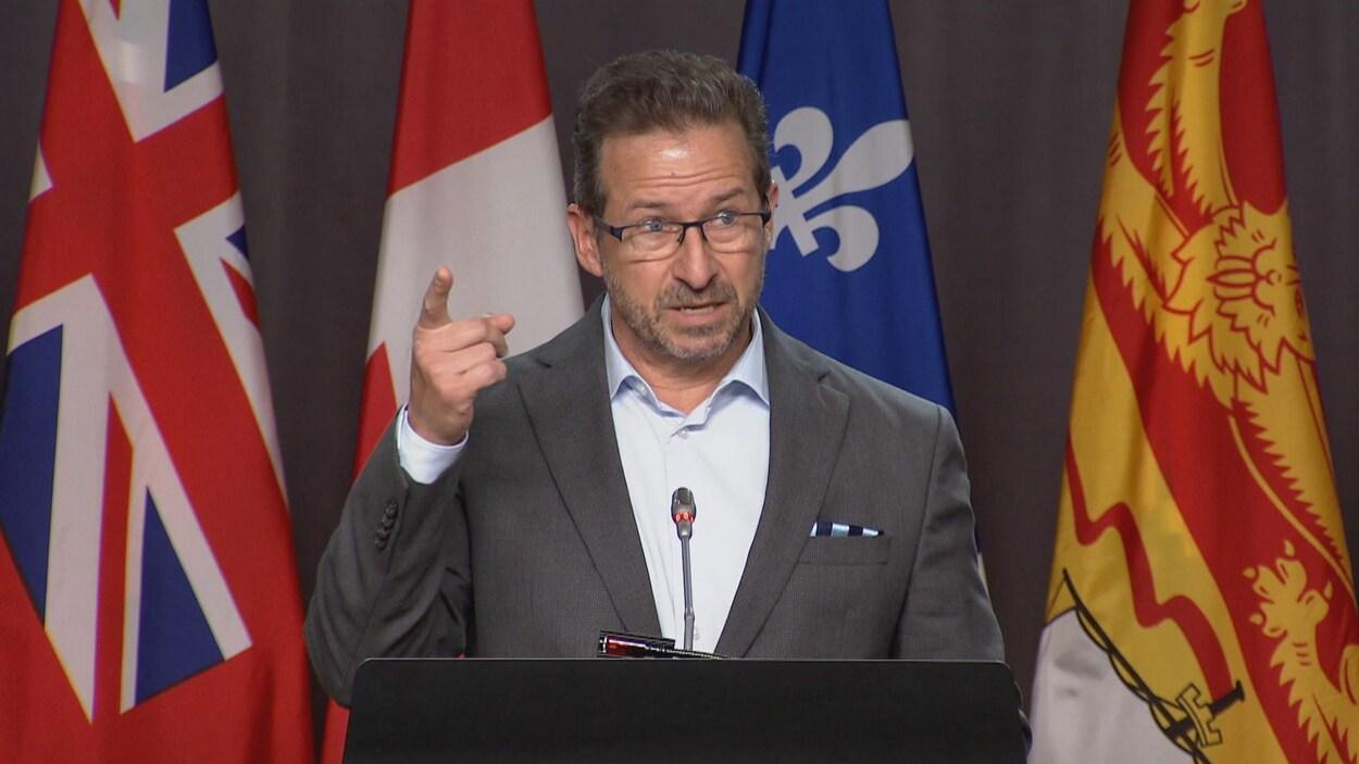 Yves-François Blanchet.