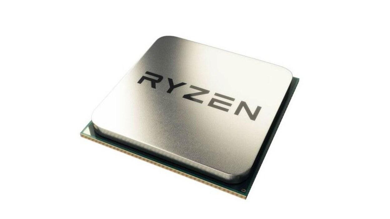 Les premiers processeurs AMD RYZEN seront lancés au premier trimestre de 2017.