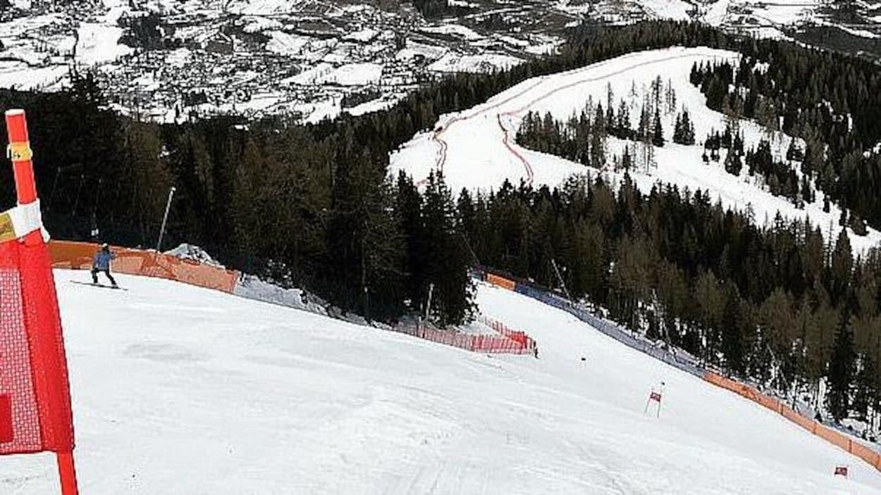 Super G : Gauthier 4e à Bad Kleinkirchheim, Brignone l'emporte