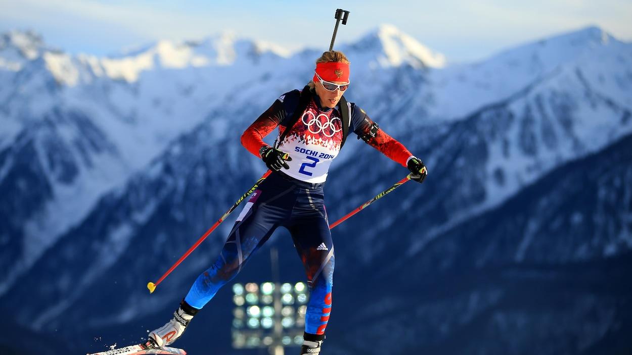 Le Comité olympique russe soutiendra ses athlètes même sous drapeau neutre