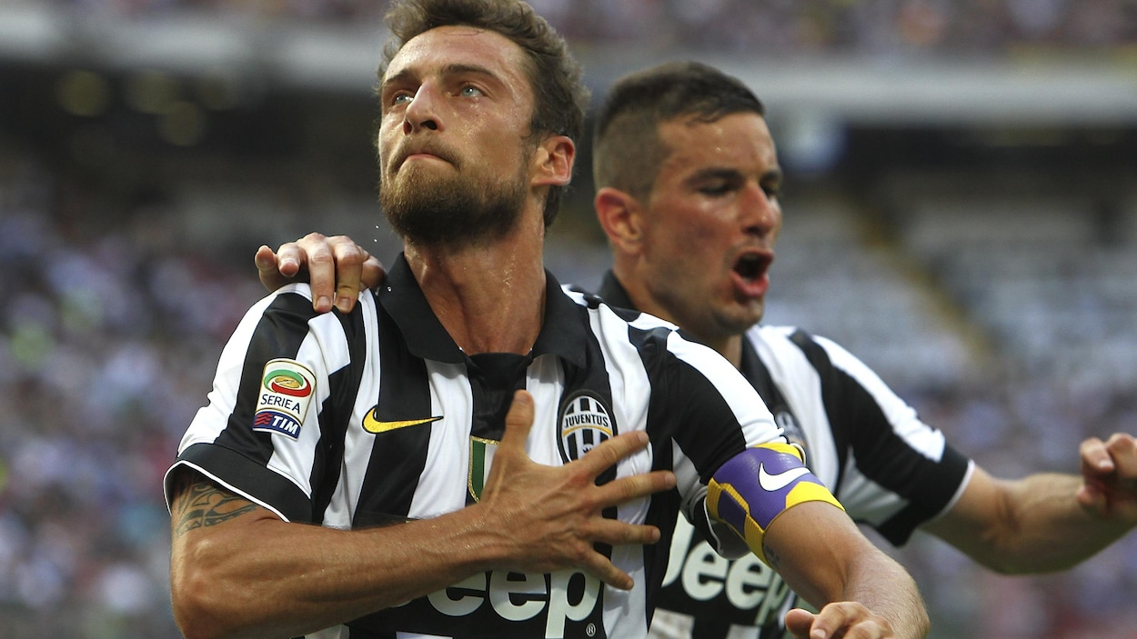 Claudio Marchisio quitte la Juventus — Officiel