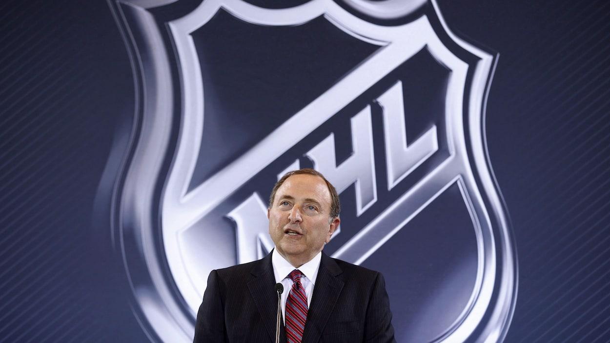 La ligue nationale de l avarice ici radio - Ligue nationale de hockey ...