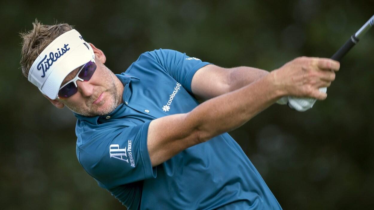 Victoire spectaculaire de Satoshi Kodaira à la Classique de golf Heritage