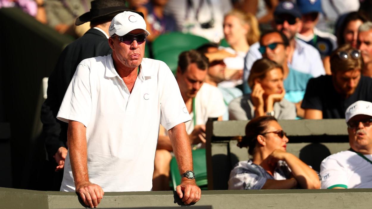 Alexander Zverev recrute Ivan Lendl | Tennis
