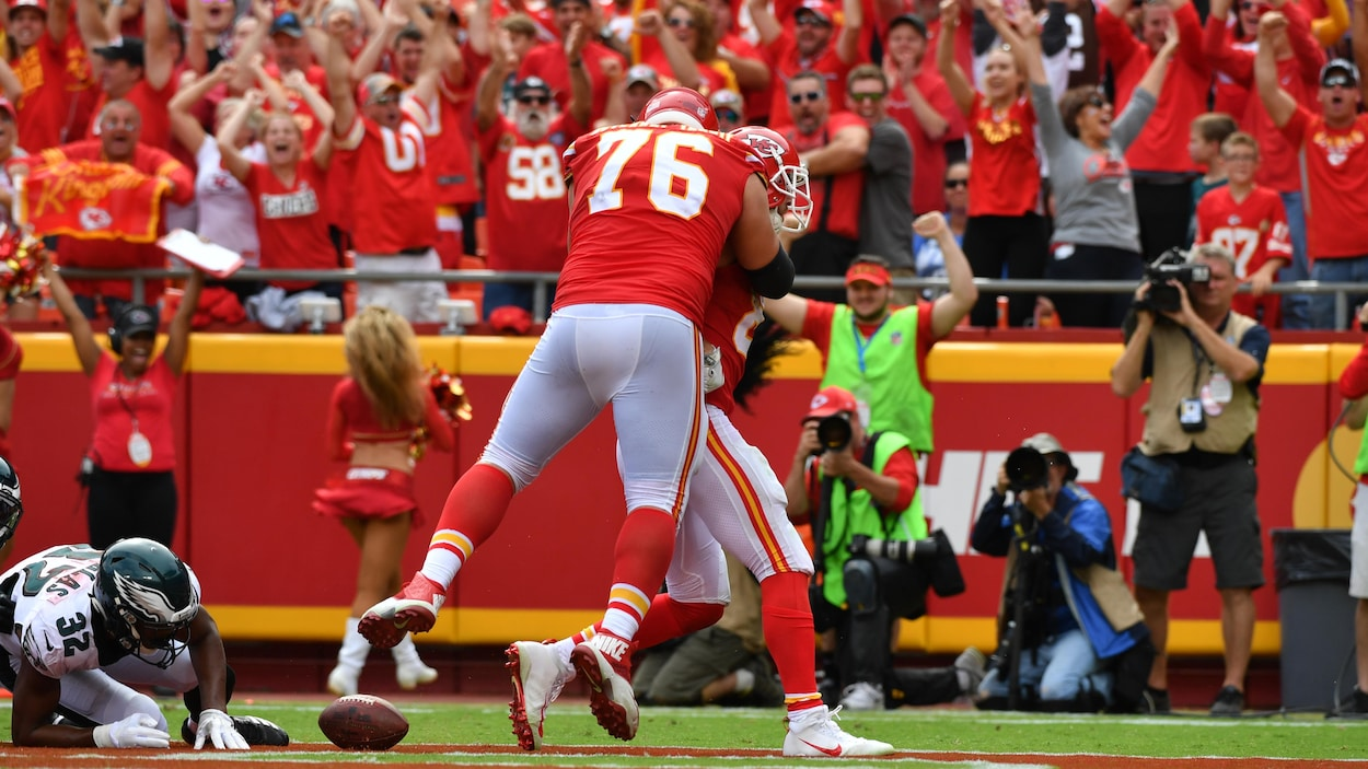 Laurent Duvernay-Tardif (no 76)