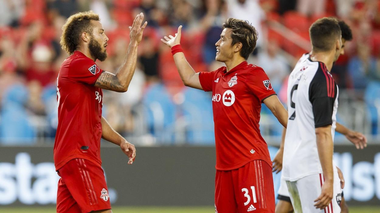 VIDÉO | MLS: Seattle bat Los Angeles FC et remporte la Conférence Ouest
